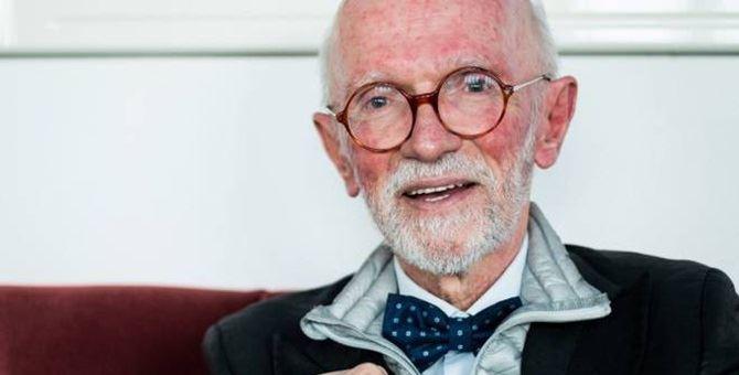 Il professor Franco Berrino