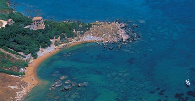 Punta Scifo