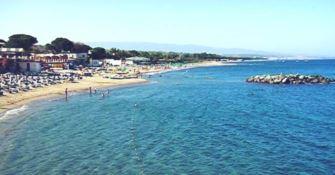 Copanello è pronta per accogliere i turisti, ma l'estate stenta a partire