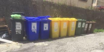 Nuove tasse sui rifiuti a Catanzaro: si pagherà anche l'occupazione del suolo -VIDEO