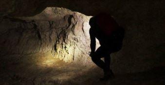 I misteri delle grotte di Faracò nel sottosuolo di Briatico