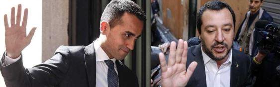 Europee, boom della Lega anche in Calabria. M5s primo partito ma perde punti
