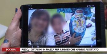 «L'orfano adottato da Pizzo resterà», il garante per l'Infanzia in campo