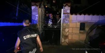 Autobomba a Limbadi, i Di Grillo Mancuso avrebbero ucciso «per futili motivi» -VIDEO