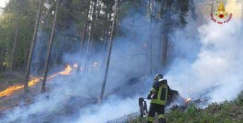 Incendi estivi, riunione in Prefettura a Crotone