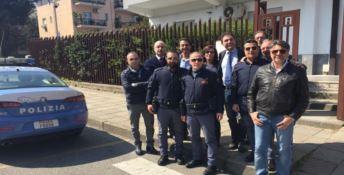 Polizia: «sullo Jonio personale al collasso». La denuncia del LeS