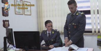 Crotone, la Guardia di Finanza festeggia l'anniversario della fondazione del corpo