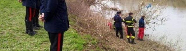 Macabra scoperta a San Pietro in Guarano. Ritrovato cadavere di un uomo nel fiume Crati