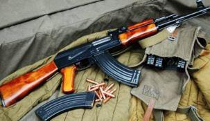 «I Kalashnikov sono come l'oro» per le cosche della Locride -VIDEO
