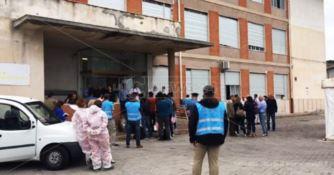 Quaranta migranti soccorsi al largo di Roccella Ionica -VIDEO