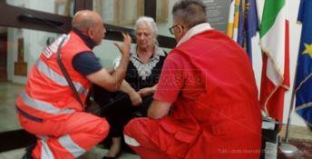 Autobomba a Limbadi, Libera andrà a prendere Francesco Vinci a Palermo
