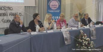 Crotone, Libere Donne chiede la certezza dell'espiazione della pena - VIDEO