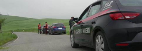 Omicidio in Toscana, coppia uccisa in casa. Una delle vittime era di Rossano