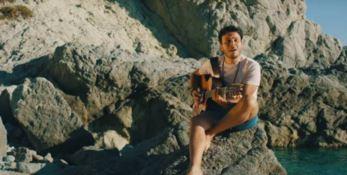La storia di Armando, il cantante calabrese che piace ai tedeschi -VIDEO