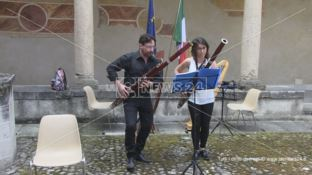 Cosenza saluta l'estate con la Festa europea della musica - VIDEO