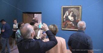 Tropea, il Barocco protagonista al Museo Diocesano - VIDEO