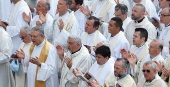 A Catanzaro si celebra la giornata del clero calabrese