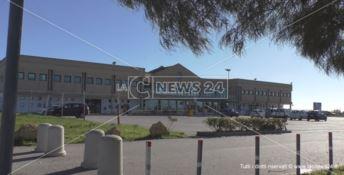 Aeroporto di Crotone senza carburante, arriva in soccorso Lamezia