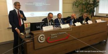 Tecnologia e giustizia: se n'è discusso alla Camera di Commercio di Crotone -VIDEO