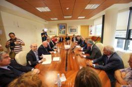 Parte la sinergia con i Paesi Bassi, l'ambasciatore visita la Calabria -VIDEO