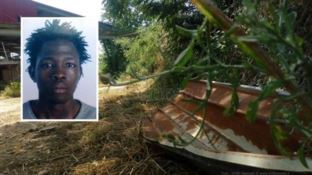 La vittima Sacko Soumaila