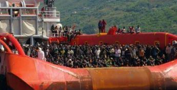 Migranti, i grillini Abate e Sapia: «No a hot spot di Corigliano»
