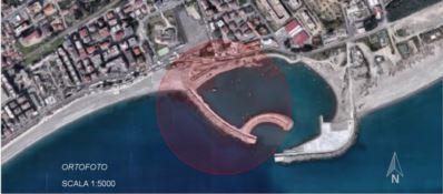 Porto di Catanzaro, chiesti i danni alla ditta esecutrice dei lavori