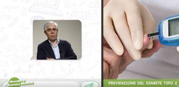 Prevenire il diabete, il WhatsApp di Raffaele Mancini