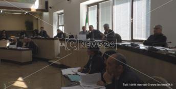 Comune di Crotone, il sindaco Ugo Pugliese azzera la giunta
