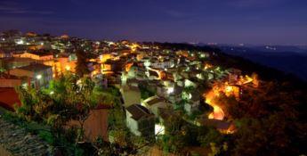 Il borgo di Savelli - Foto Rossini