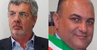 Vincenzo Carabetta e Giovanni Calabrese