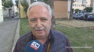 Amministrative, Nuccio Martire vince la sfida di Casali del Manco -VIDEO