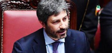 Il presidente della Camera in visita a San Ferdinando