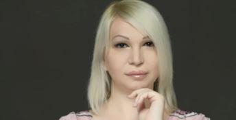 Alessia Bausone