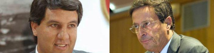 Claudio Parente e Gianpaolo Chiappetta