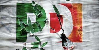 Elezioni, il Pd apre la campagna a Crotone ma in molti disertano