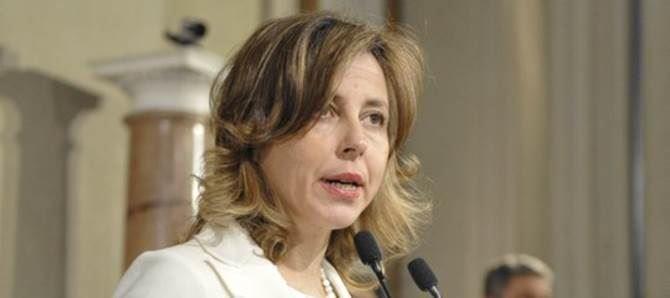 Il ministro Grillo