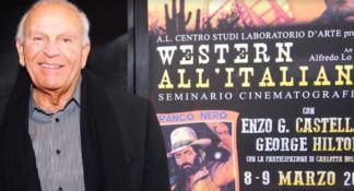 Fuori campo, gran finale con il regista Castellari