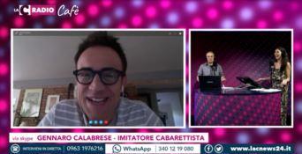 L'intervista a Gennaro Calabrese, un maestro della risata - VIDEO