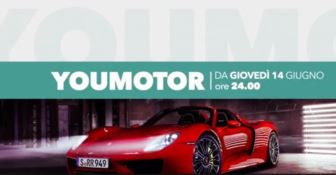 "Motori e innovazione, su LaC Tv sbarca ""You motor"" -VIDEO"