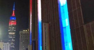 SOGNANDO LA SERIE B | Anche a New York tifano Cosenza e l'Empire si tinge di rossoblu