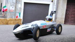 SPEED DOWN | In Calabria il campionato regionale: prima tappa a Pianopoli
