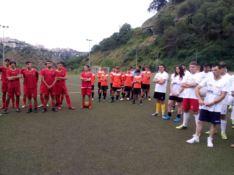 Diamo un calcio al bullismo, sport e amicizia a Catanzaro