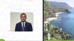 Sostegno politico al turismo, il WhatsApp di Michele Mirabello