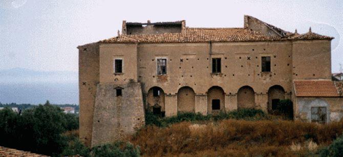 Il castello di Crosia (CS)