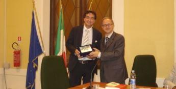 """Università """"D. Alighieri"""", Siclari è il nuovo direttore di Dipartimento"""