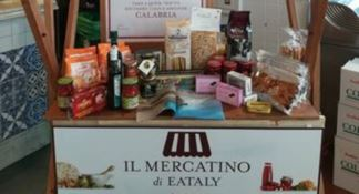 Enogastronomia, i prodotti di Calabria in mostra a New York