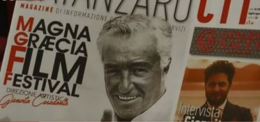 A Catanzaro torna il Magna Graecia Film Festival - VIDEO