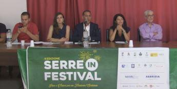 """""""Serre in Festival"""", la seconda edizione tra solidarietà e condivisione"""