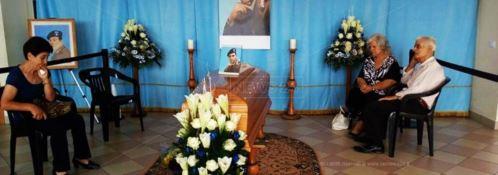 «Nessuna bomba uccide l'amore»: il ricordo di Matteo Vinci a due anni dalla morte